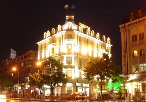 Хотел Бутик Сплендит Варна