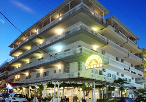 GL Hotel Paralia Katerini