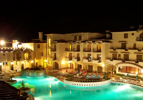 Хотел Мартинез Созопол