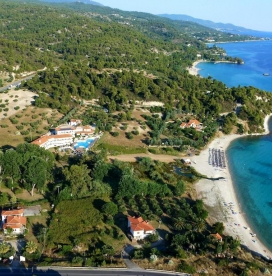 Hotel Makednos