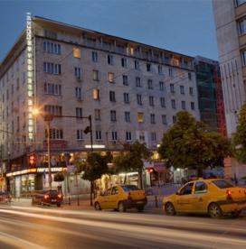 Хотел Славянска Беседа София