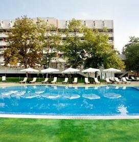 Хотел Сана Спа Хисаря