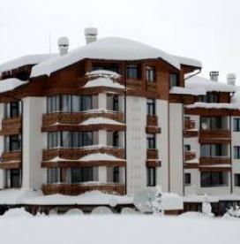 Хотел Елегант Лукс Банско