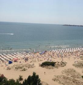 Европа Хотел Слънчев бряг