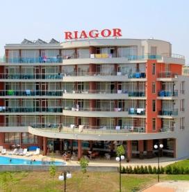Хотел Риагор Слънчев бряг