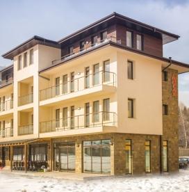 Хотел Релакс Велинград