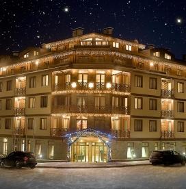 Хотел Вихрен Палас Ски и Спа Ризорт