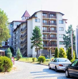 Спа Хотел Бор Велинград