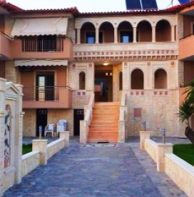 Paradisos Apartments