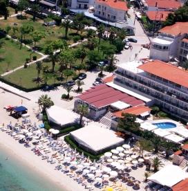 Grand Hotel Hanioti (Grandotel)