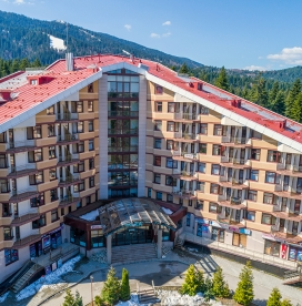 Хотел Флора Боровец