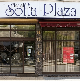 Хотел София Плаза