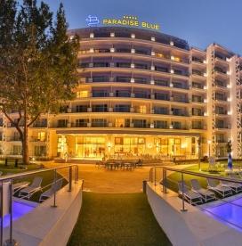 Хотел Парадайс Блу