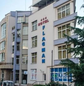 Хотел Флагман Созопол