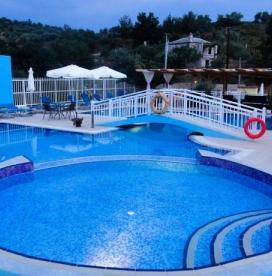 Diamond Hotel Limenaria