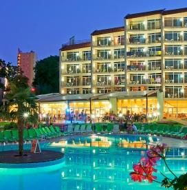 Хотел Мадара Златни Пясъци