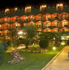 Хотел Кокиче Слънчев бряг