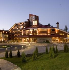 Хотел Ястребец Боровец