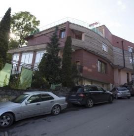 Александър Палас Хотел Драгалевци, София