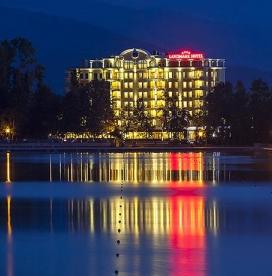 Хотел Лендмарк Крийк Пловдив