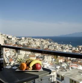 Хотел Egnatia City Hotel & Spa Кавала