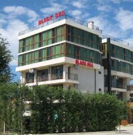 Black Sea Хотел Слънчев бряг