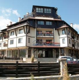 Хотел Мария Антоанета Резиденс Банско