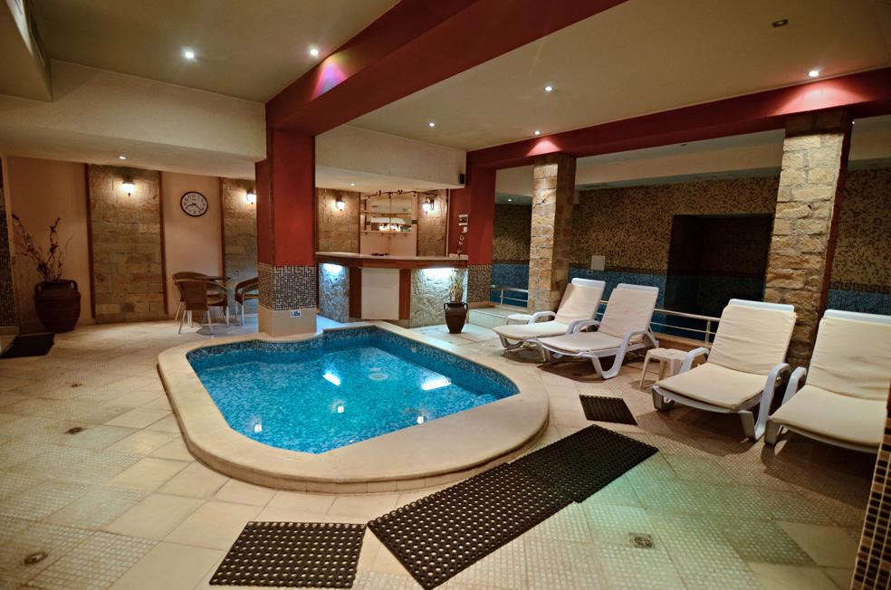 Spa Hotel Kleptuza Velingrad